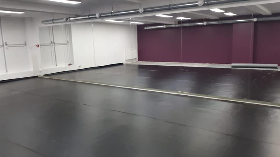 Le studio Platinium