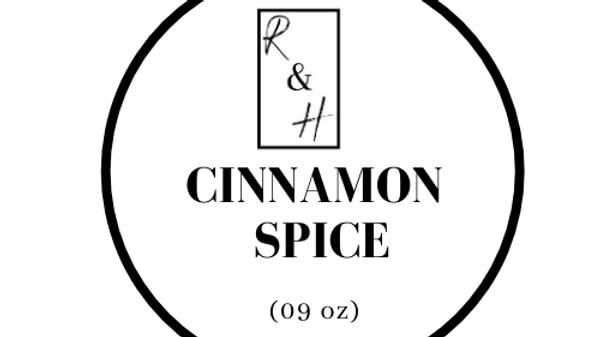 Cinnamon Spice -Grow Me Candle