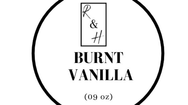 Burnt Vanilla -Grow Me Candle