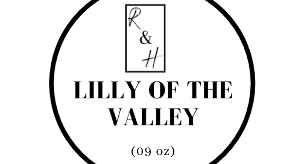 Lilly of the Valley- Grow me Candle
