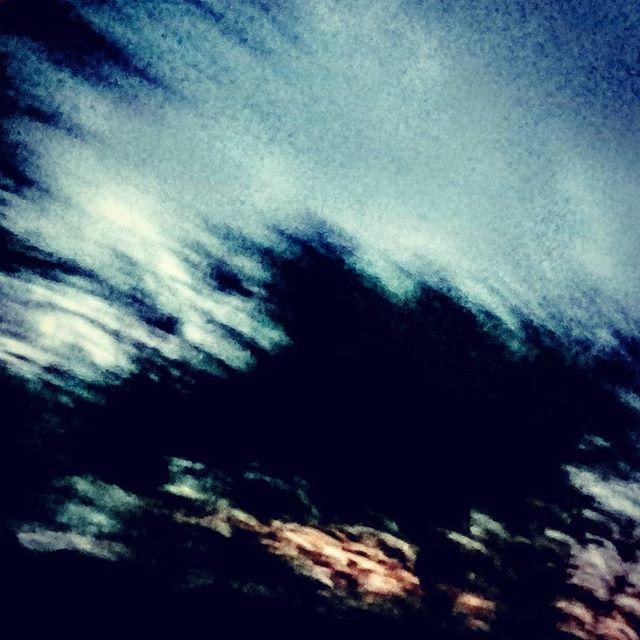Blue night 2