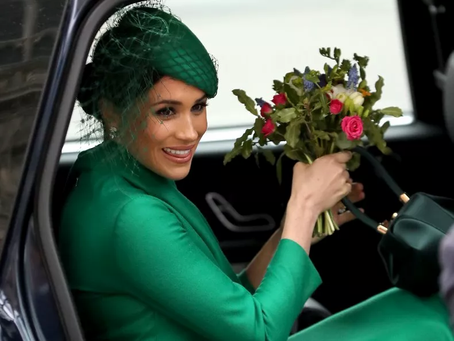 Meghan Markle Faced Racism. Where Does That Leave the Rest of Us? | Opinion