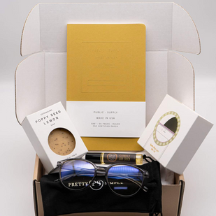 Shop the CEO Box