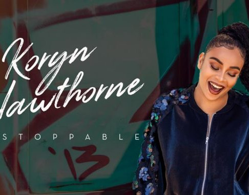 "Music Review: Koryn Hawthorne – ""Unstoppable"""