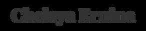 Chelsya Ernina Logo.png