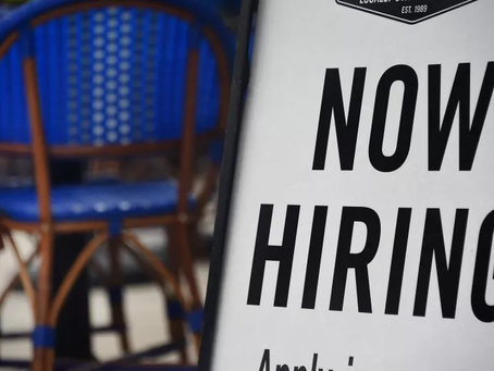 Looking for a New Job Post-Pandemic? You're Likely Not Alone | Opinion