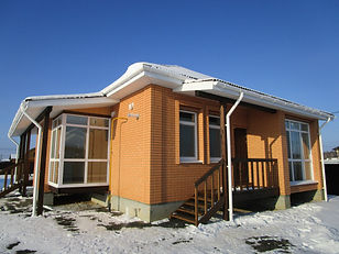 Проект дома 134  кв.м