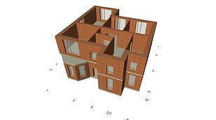 Проект дома 114 кв.м
