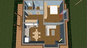 Проект дома 136 кв.м