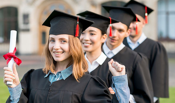 portrait-group-students-celebrating-thei