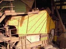 Metallurgy Screens