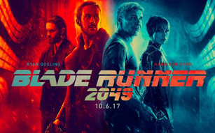 5. Blade Runner 2049 Review (INCLUDES SPOILERS)