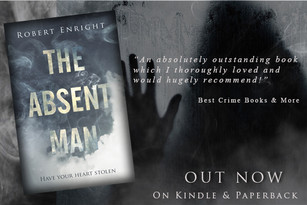 14. The Absent Man - OUT NOW
