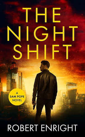 The Night Shift custom ebook complete.jp