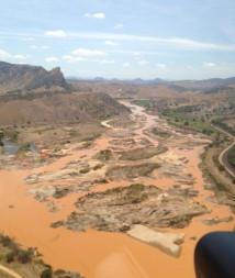 Minas Gerais e o flagelo da mineração. Entrevista especial com Apolo Heringer Lisboa - UNISINOS