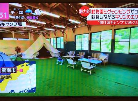 【News】日本テレビ系列「news every.」に電話インタビュー出演