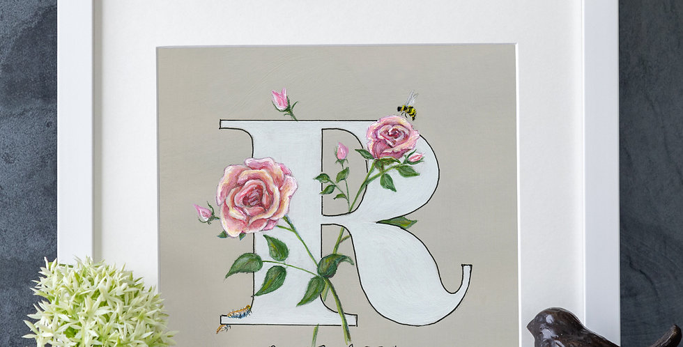R (Rose)