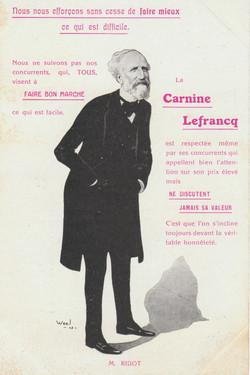 Carnine Lefrancq