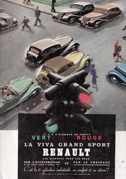 Renault, Viva Grand Sport