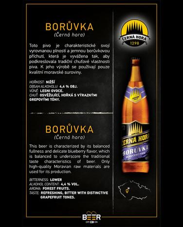 Borůvka