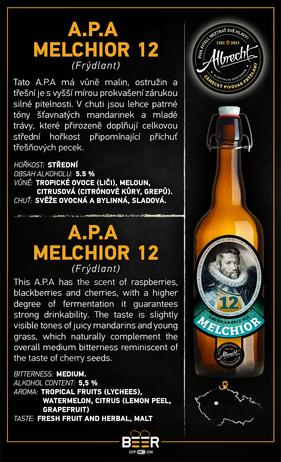 Melchior A.P.A.