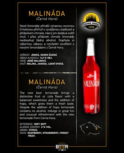 Malináda