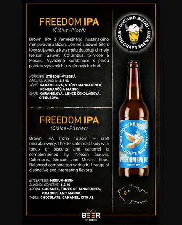 Freedom IPA