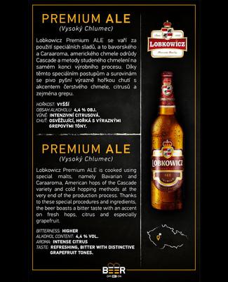 Premium Ale