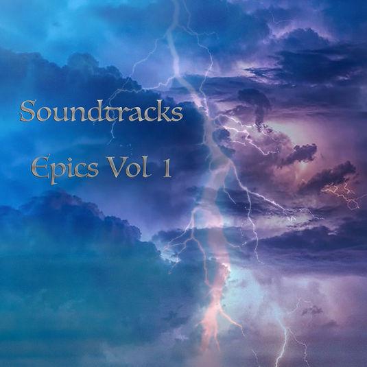 Soundtracks Epics Vol 1