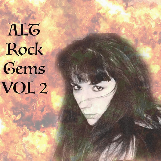 ALT Rock Gems VOL 2