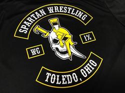 Start Wrestling