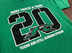 GESU Track-a-thon