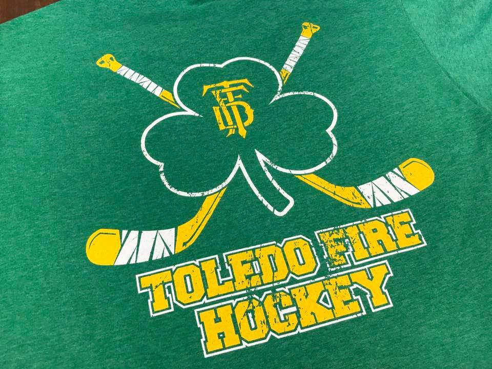 TFD Hockey
