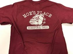 Moe's Place