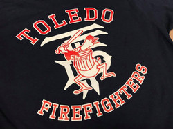 TFD Opening Day