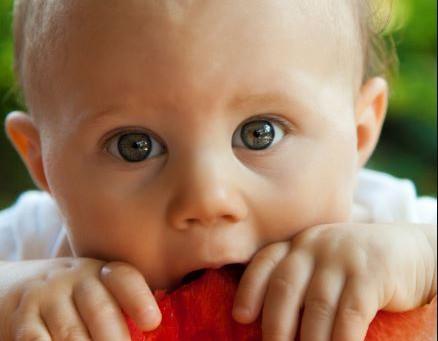 Quelques conseils pour faire consommer des fruits et légumes à vos enfants!