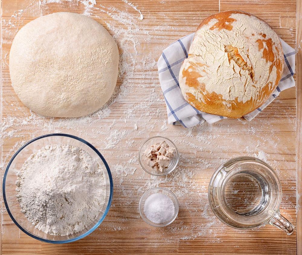 Intolérance au gluten?