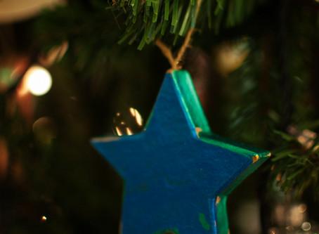 Pour un Noël sain et durable, voici ma liste de cadeaux à faireet conseils à adopter.