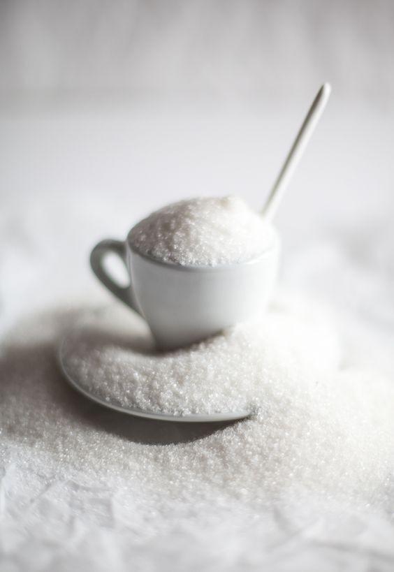 la dépendance au sucre