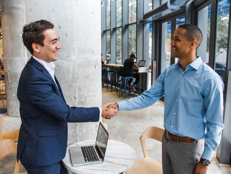 Negotiating a New Salary or a Raise