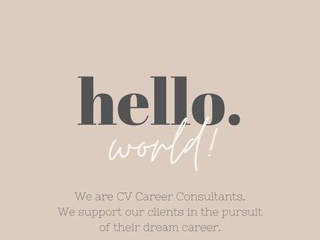 CV Career Consultants