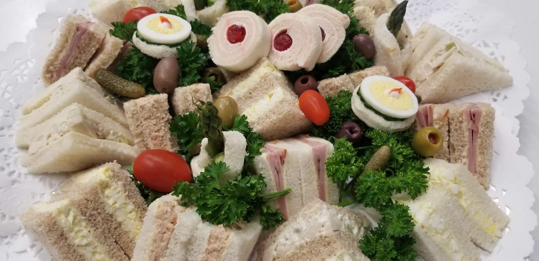 Party Sandwiches