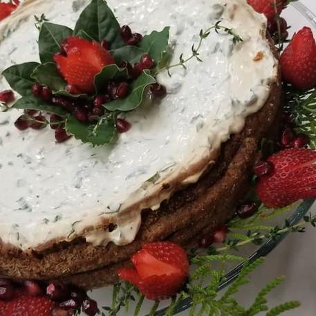 Bluecheesecake