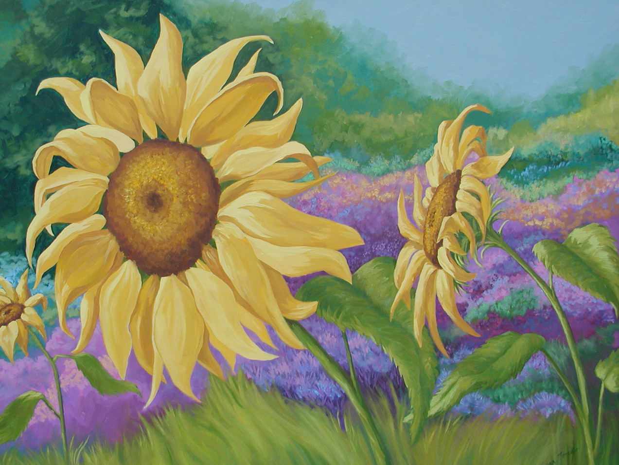 SUNFLOWERS-OILS copy.JPG