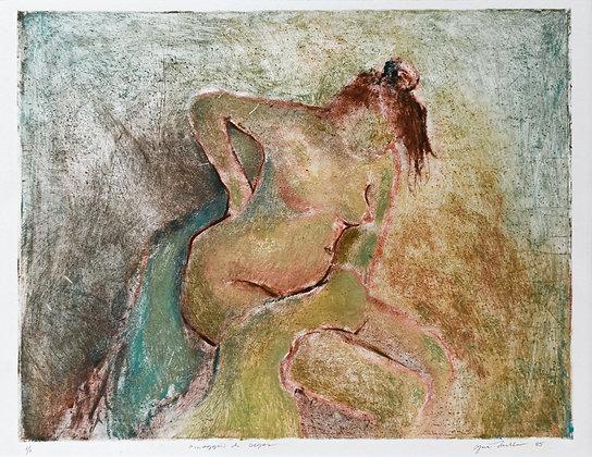 Omaggio di Degas