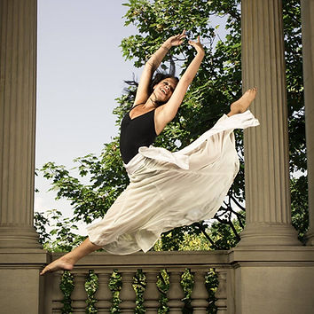 Kali McSweeney, Jump