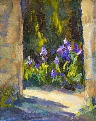 Iris Path