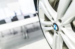 Fotografování BMW
