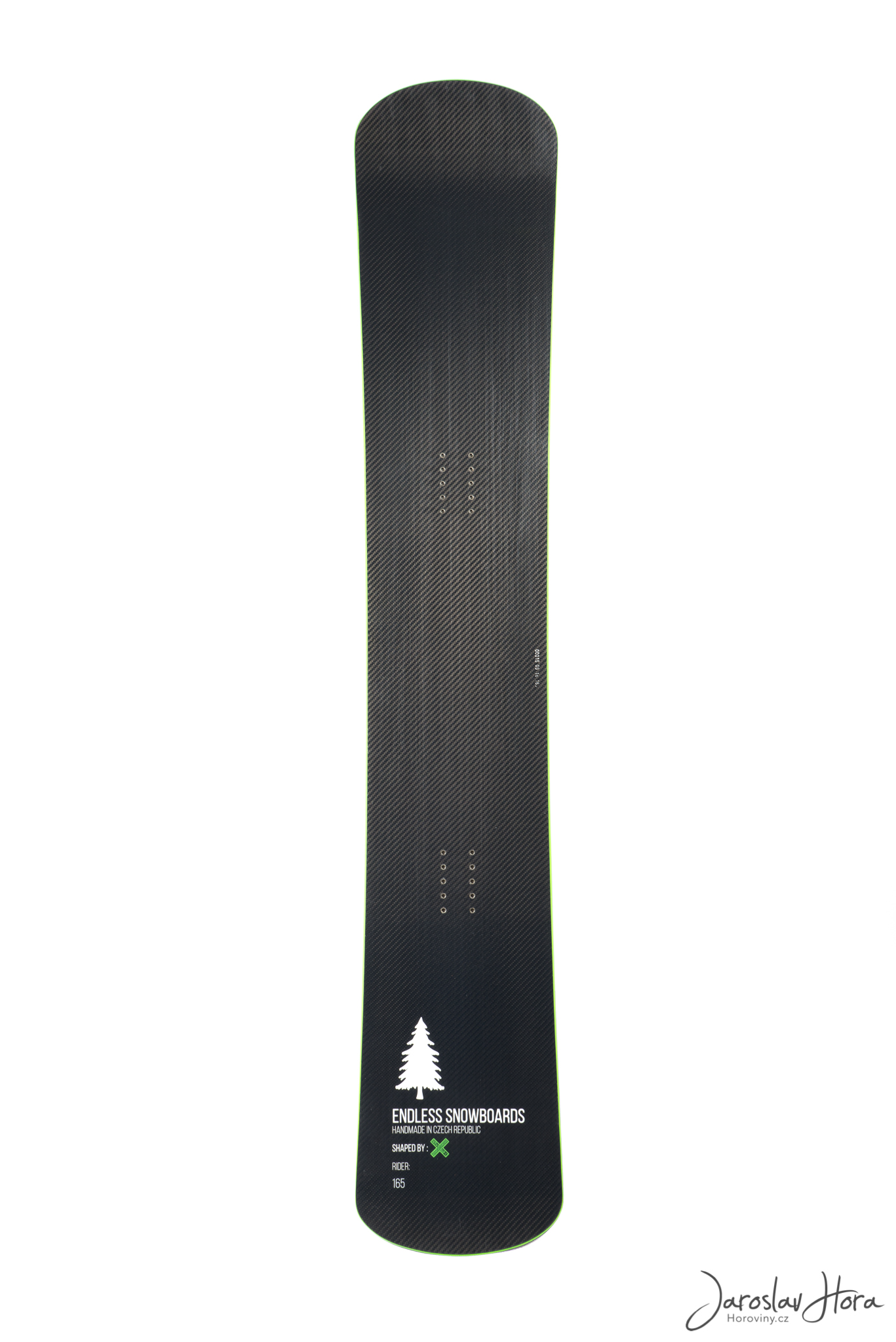 foto snowboard prkno