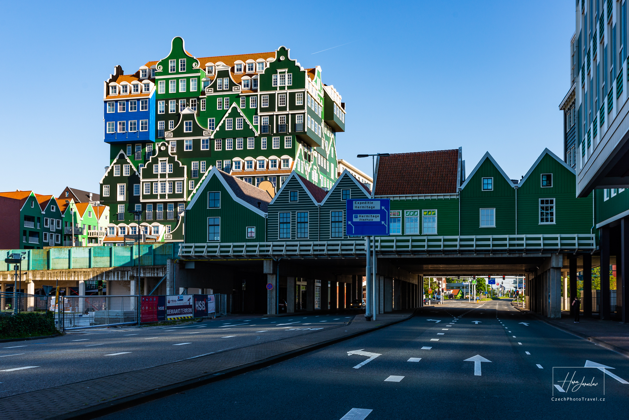 Fotoexpedice Holandsko